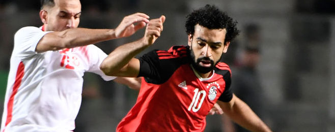 QUIZ: Name the 10 most expensive African footballers before Salah signing
