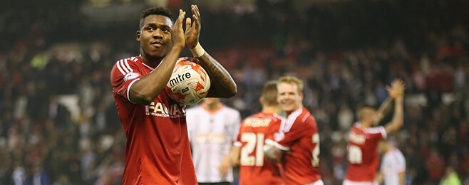Middlesbrough complete club-record deal for new striker