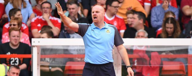 Season Preview: Can Dyche again guarantee Burnley's top-flight safety?