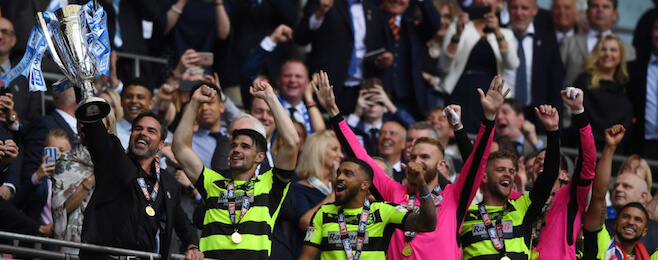 Season Preview: Are Huddersfield well-equipped to avoid relegation?