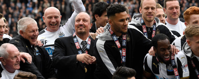 Season Preview: Can Benitez guide Newcastle to safety?