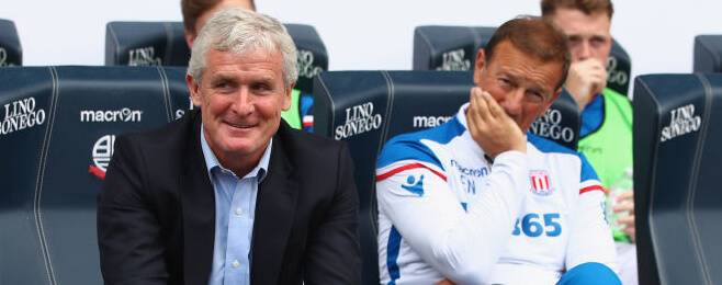 Season Preview: Another mid-table finish on the cards for Stoke?