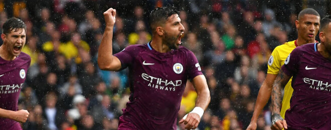 Yahoo! Fantasy Football: The Premier League's top performers from gameweek 5