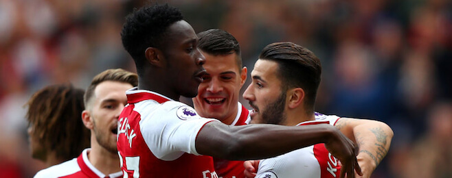 Bournemouth stutter as Arsenal return to winning ways