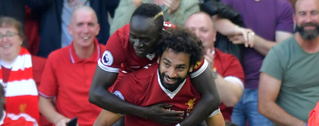 Yahoo! Fantasy Football: The Premier League's top performers from gameweek 3
