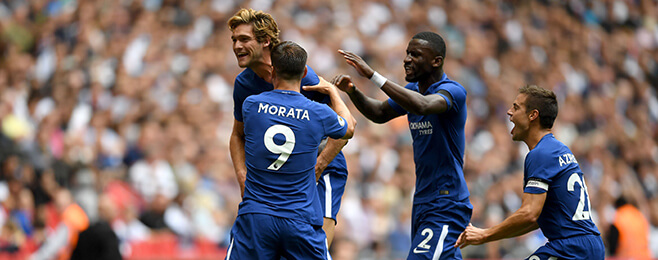 Yahoo! Fantasy Football: Chelsea set to thrash former Premier League champions