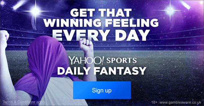 Southampton star tops Yahoo! Fantasy Football rankings