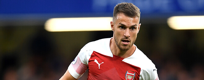 81d63aec50d Arsenal talk with Aaron Ramsey takes a drastic twist as he could ...