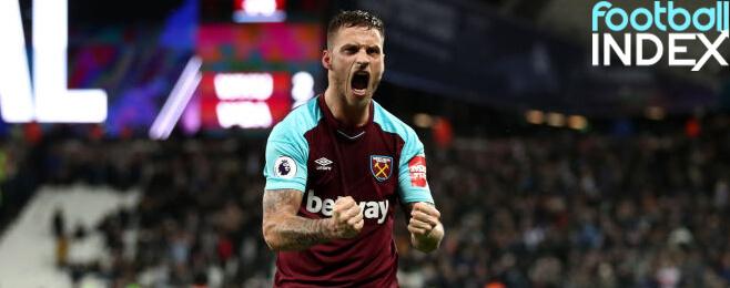 Football INDEX: West Ham star boasts tantaslising share price