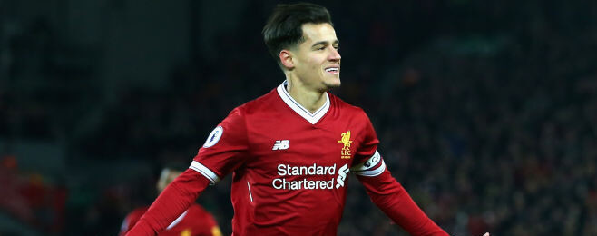 Liverpool confirm Coutinho's move to Barcelona