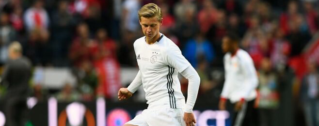 Why Arsenal, Chelsea and Barcelona are all keen on Ajax star