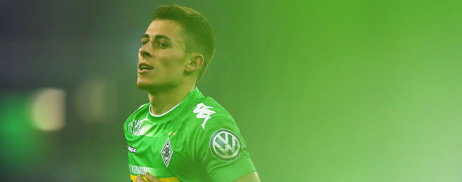 Stats analysis: Is Thorgan Hazard fit to join Eden at Chelsea?