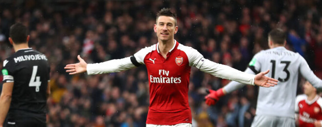 Yahoo! Fantasy Football: Arsenal contingent dominate top performing XI