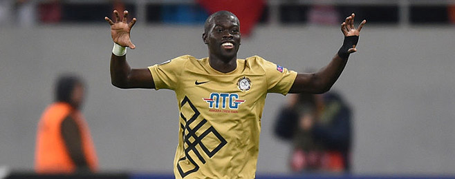 What Stoke can expect from midfield target Badou Ndiaye