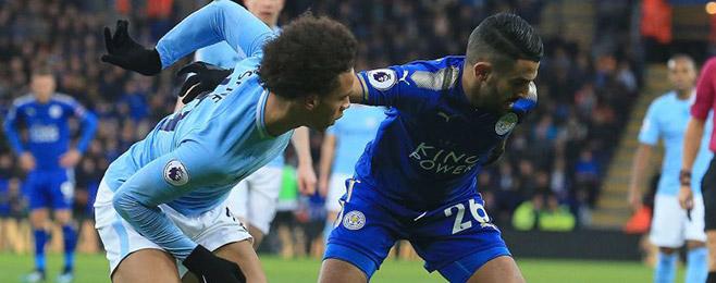 Mahrez to Manchester City makes sense in short and long term