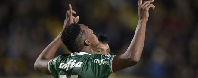 Why Yerry Mina is perfect for Barcelona