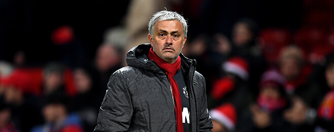 Manchester United set to announce Mourinho contract extension