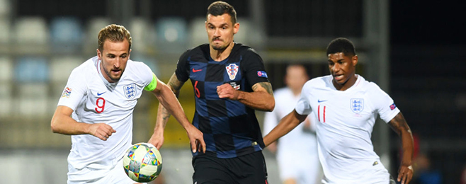 The decisive Nations League matches to keep an eye on this weekend