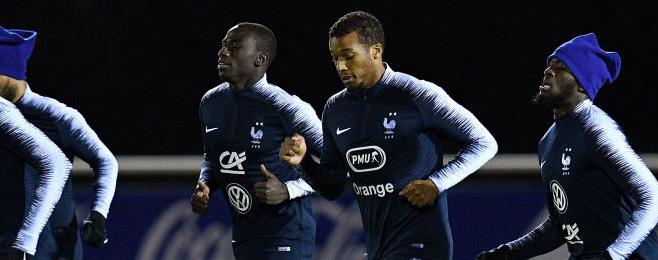 Best XI: The top potential international debutants to watch this week