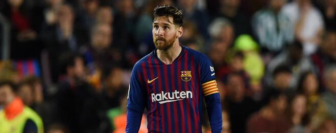 La Liga round-up: Messi leads the top performers despite Barcelona loss