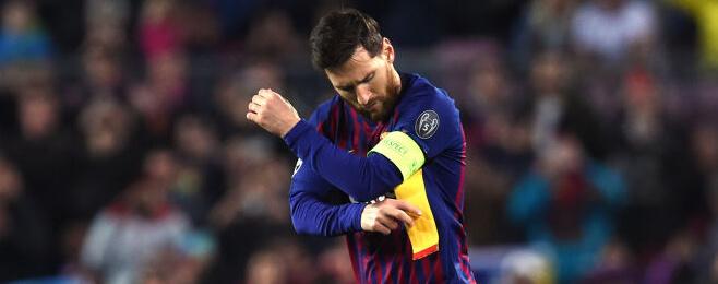 Barcelona sensation lands individual Champions League accolade