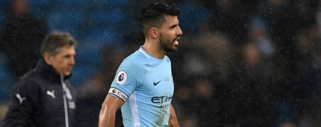 Yahoo! Fantasy Football: Manchester City star steals limelight in best XI