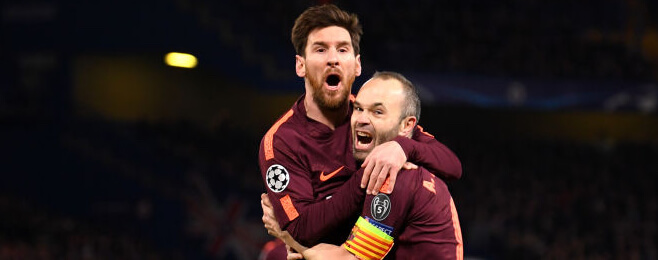 Chelsea 1-1 Barcelona - 4 key takeaways from Champions League stalemate