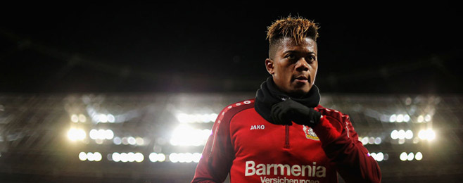 From nowhere, how Leon Bailey could become England's next superstar