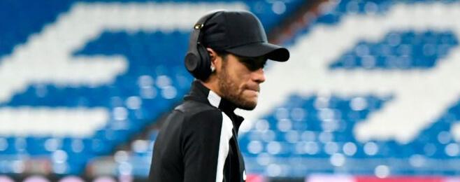 Real Madrid vs PSG - Long night ahead for versatile Nacho