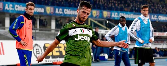 Juventus vs Tottenham - The key battle in Tuesday's Champions League tie