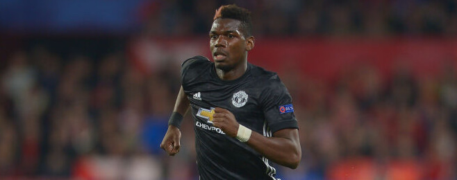 Juventus have clause to buy back Manchester United midfielder