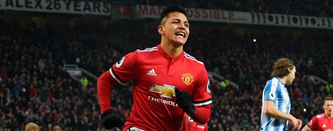 European Team Form Rankings: New leader as Manchester United climb