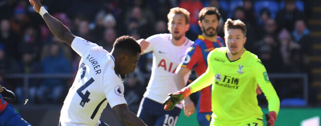 Crystal Palace 0-1 Tottenham - 3 observations from Selhurst Park