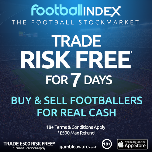 Football INDEX: South American gems rising in market value