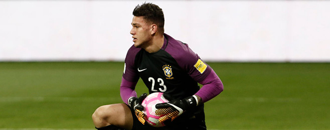 Statistical Comparison: World Cup Selection Dilemma - Alisson vs Ederson