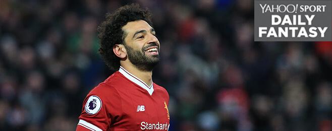 Yahoo! Fantasy Football: Liverpool star closes in on record breaking season