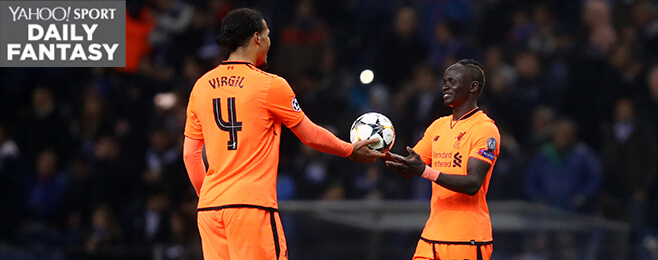Yahoo! Fantasy Football: Liverpool to enter international break with a bang