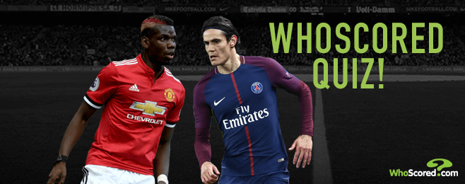 QUIZ: WhoScored Man of the Match awards in Europe's top leagues