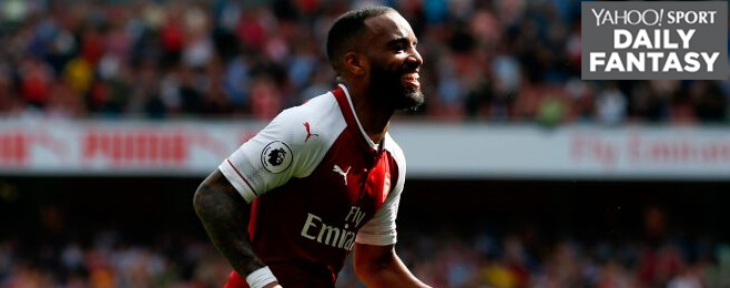 Arsenal hero makes the cut in Yahoo! Fantasy Football best XI