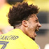 Watch: Jadon Sancho makes late case for England call with perfect 10 performance