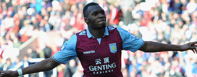 WhoScored's Throwback Thursday: When Christian Benteke was the Premier League's next big thing
