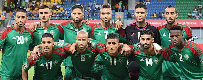World Cup Countdown: The ones to watch for Morocco