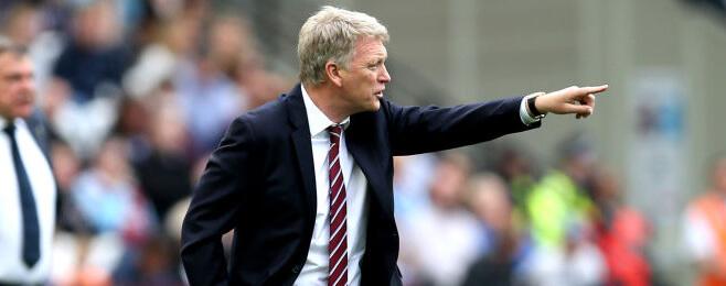 West Ham confirm Moyes exit