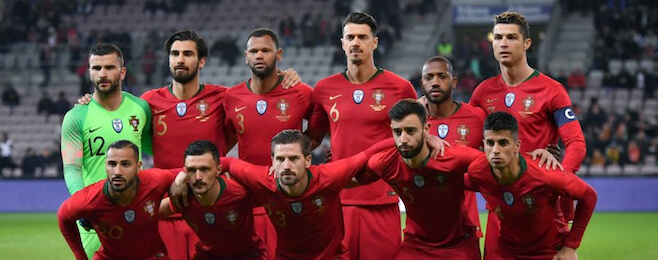 World Cup Countdown: The ones to watch for Portugal