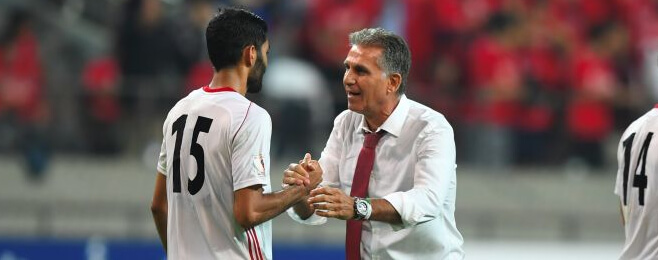 World Cup Countdown: The ones to watch for Iran