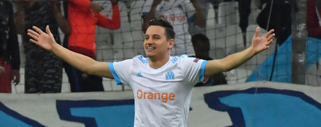 European Team of the Season: RM – Florian Thauvin (Marseille)