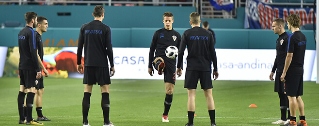 World Cup Countdown: The ones to watch for Croatia