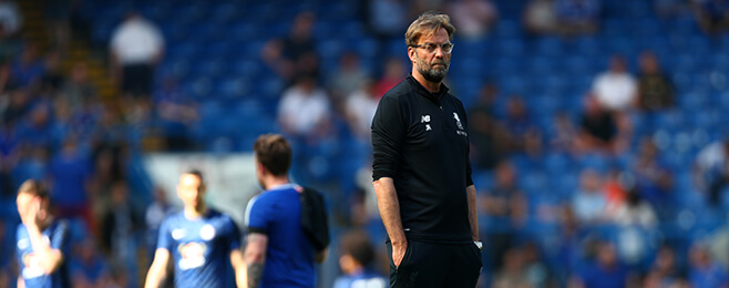 Season Review: Are Liverpool best placed to rival City next term?