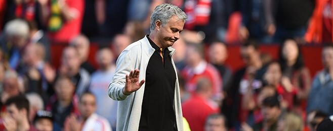 Season Review: Manchester United make progress but still flatter to deceive