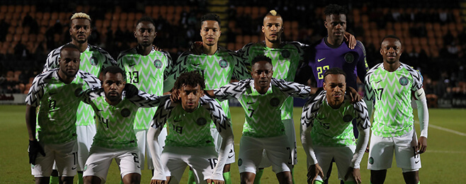 World Cup Countdown: The ones to watch for Nigeria
